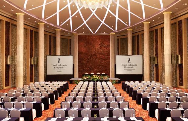 фото Indonesia Kempinski Jakarta изображение №6
