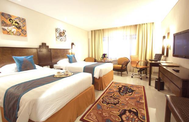 фото отеля Grand Sahid Jaya изображение №25