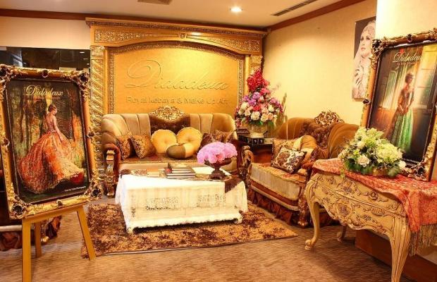 фотографии отеля Grand Sahid Jaya изображение №7