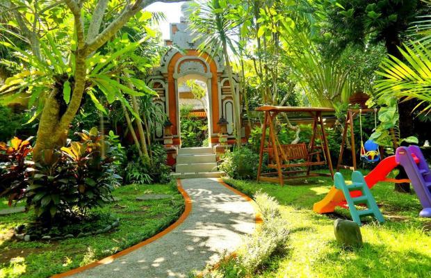 фотографии Puri Cendana Resort изображение №12