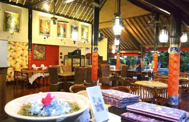 фотографии отеля Puri Cendana Resort изображение №3