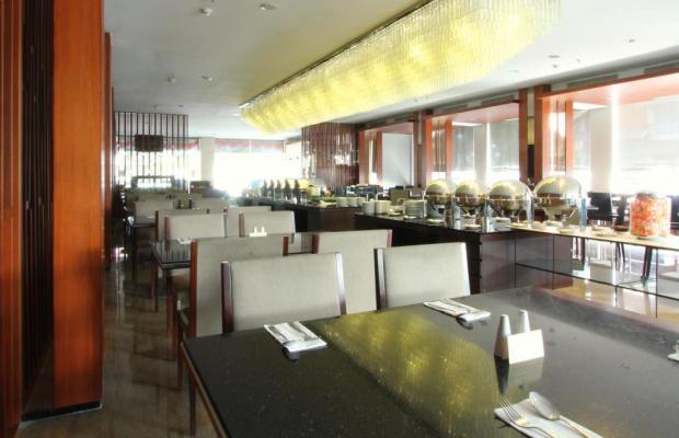 фотографии отеля Mitra изображение №11
