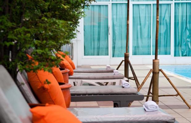 фотографии Avana Bangkok Hotel изображение №36