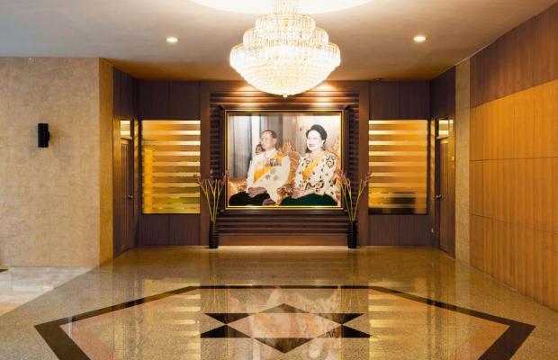 фотографии отеля Avana Bangkok Hotel изображение №31