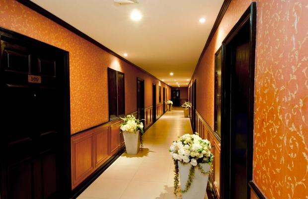 фото отеля Avana Bangkok Hotel изображение №29