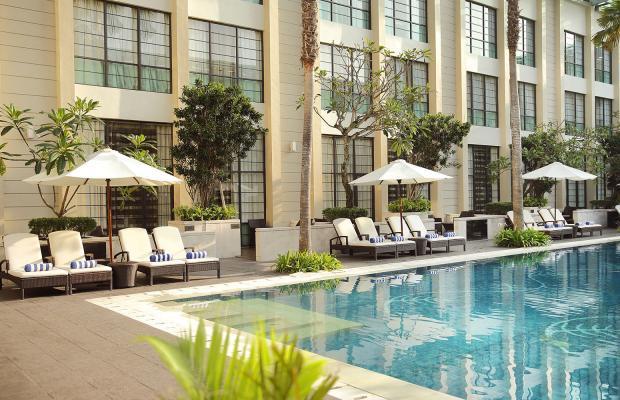 фото отеля Aryaduta Medan изображение №45
