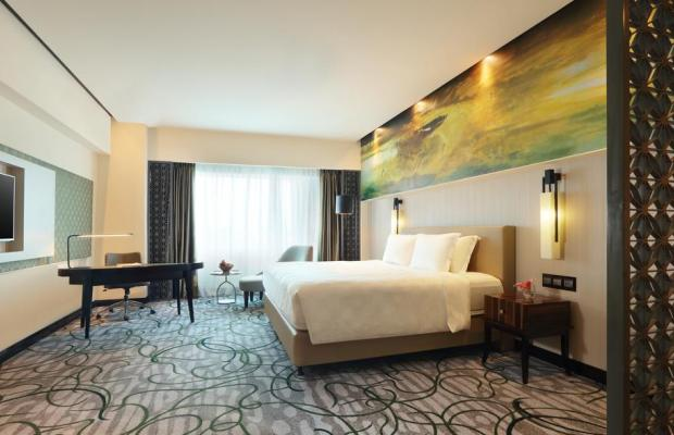 фотографии отеля Grand Angkasa изображение №27