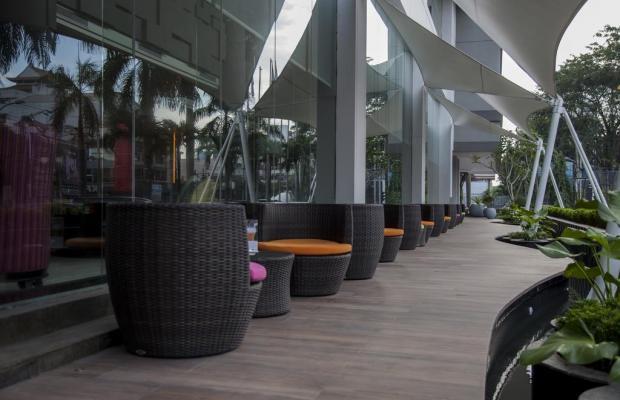 фото отеля Grand Angkasa изображение №13