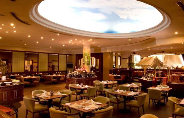 фотографии отеля Grand Angkasa изображение №7