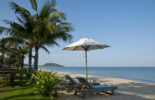 фотографии Keeree Waree Seaside Villa & Spa (ex. D Varee Diva Ban Krut) изображение №28