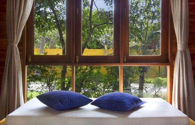 фотографии отеля Keeree Waree Seaside Villa & Spa (ex. D Varee Diva Ban Krut) изображение №19