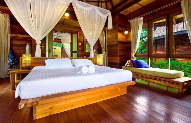 фотографии отеля Keeree Waree Seaside Villa & Spa (ex. D Varee Diva Ban Krut) изображение №11