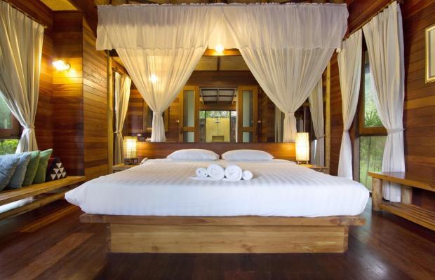 фото Keeree Waree Seaside Villa & Spa (ex. D Varee Diva Ban Krut) изображение №2