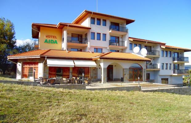 фото отеля Aida (Аида) изображение №1