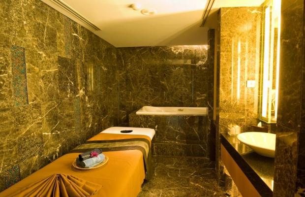 фотографии отеля Grand Swiss-Belhotel Medan изображение №35