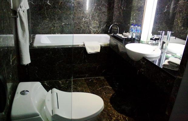фотографии отеля Grand Swiss-Belhotel Medan изображение №11