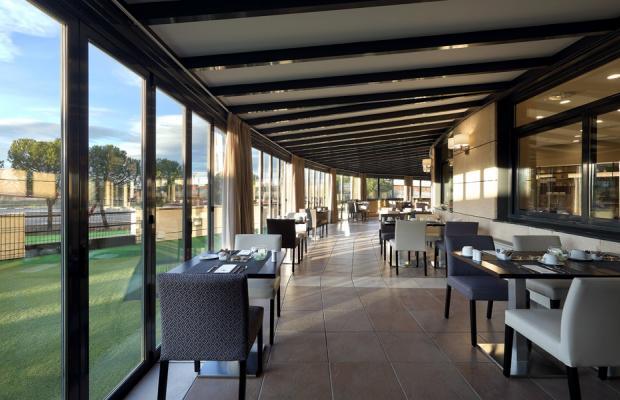 фотографии отеля Eurostars Madrid Foro (ex. Foxa Tres Cantos Suites & Resort) изображение №47