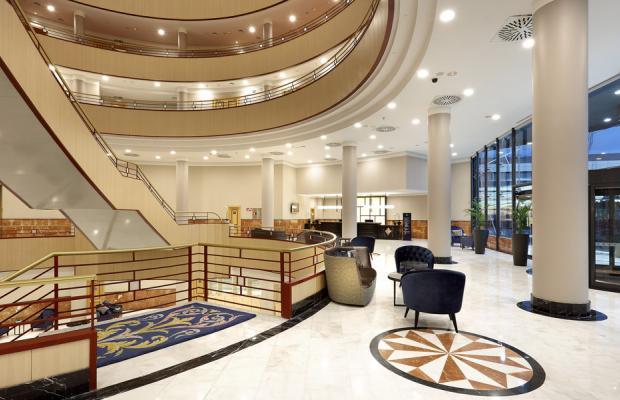 фото отеля Eurostars Madrid Foro (ex. Foxa Tres Cantos Suites & Resort) изображение №37