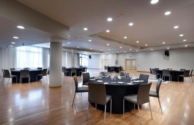 фотографии отеля Eurostars Madrid Foro (ex. Foxa Tres Cantos Suites & Resort) изображение №35