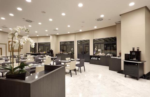 фото отеля Eurostars Madrid Foro (ex. Foxa Tres Cantos Suites & Resort) изображение №17