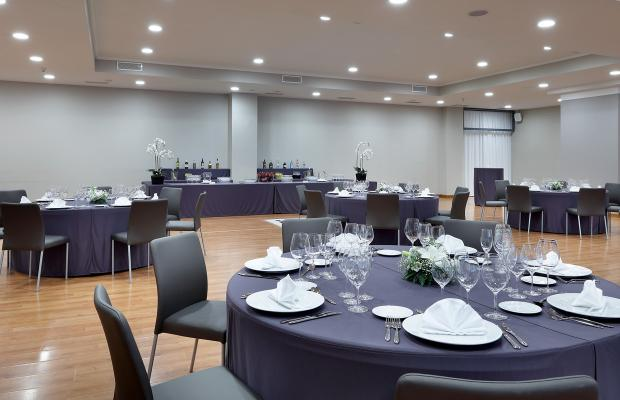 фото Eurostars Madrid Foro (ex. Foxa Tres Cantos Suites & Resort) изображение №2