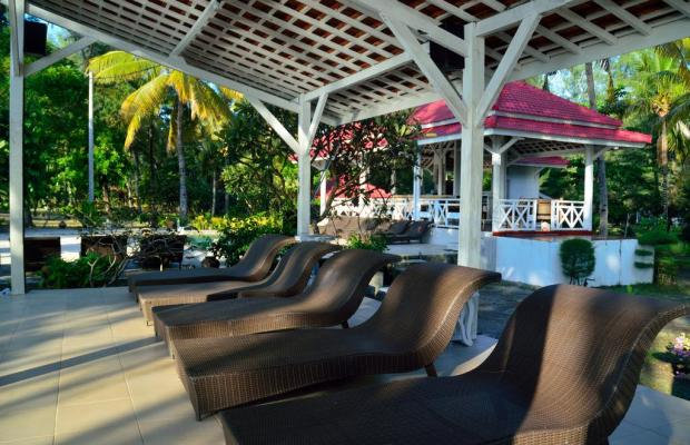 фотографии отеля Gazebo Meno изображение №23
