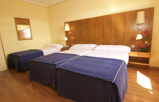 фотографии отеля Hotel Galaico изображение №43