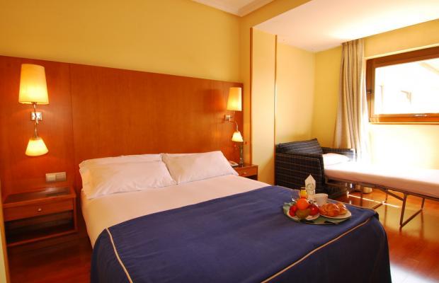 фото Hotel Galaico изображение №14