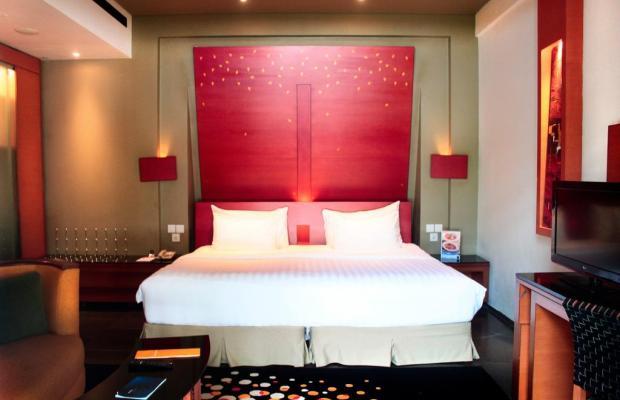 фотографии отеля Novotel Palembang Hotel & Residence изображение №11