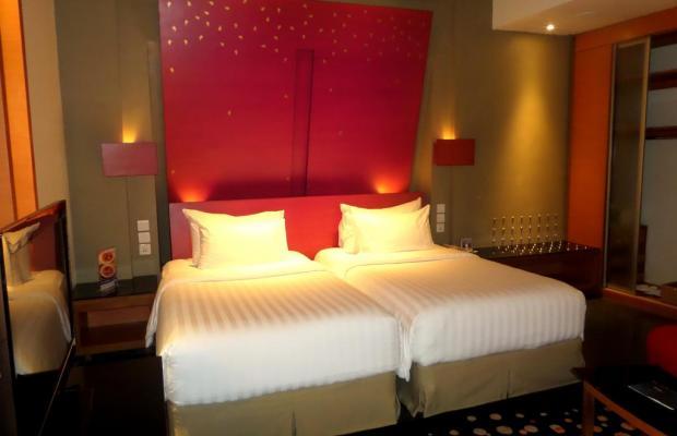 фото отеля Novotel Palembang Hotel & Residence изображение №5