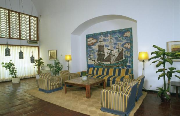 фото отеля Parador de Ceuta изображение №33