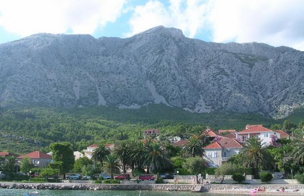 фото отеля Villa Blue Sea изображение №17