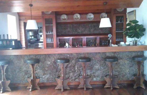 фото отеля Parador de el Hierro изображение №5