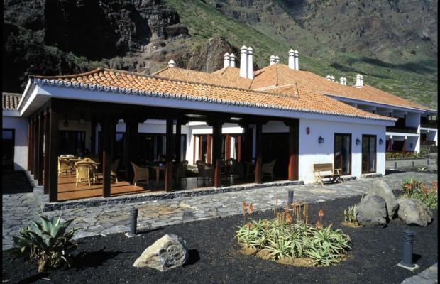 фотографии отеля Parador de el Hierro изображение №3