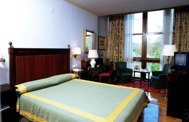 фото отеля Parador de Gijon изображение №17