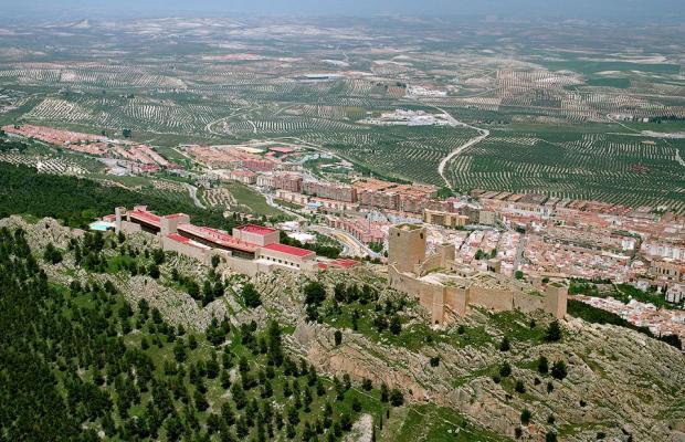 фото отеля Parador de Jaen изображение №9