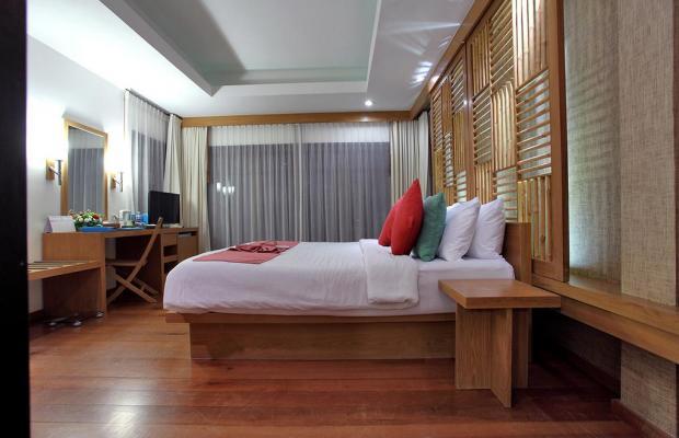 фотографии отеля Ao Prao Resort изображение №7