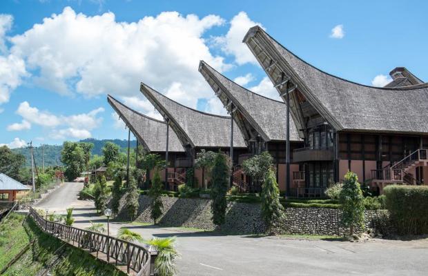 фото отеля Toraja Heritage изображение №29