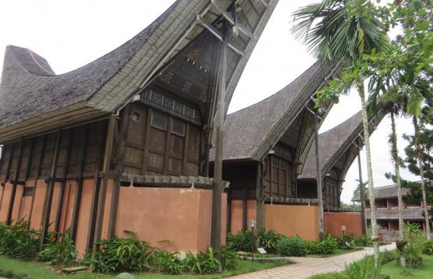 фотографии отеля Toraja Heritage изображение №23
