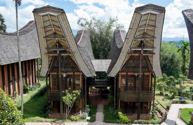 фотографии отеля Toraja Heritage изображение №15