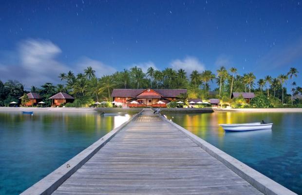 фото отеля Wakatobi Dive Resort изображение №21