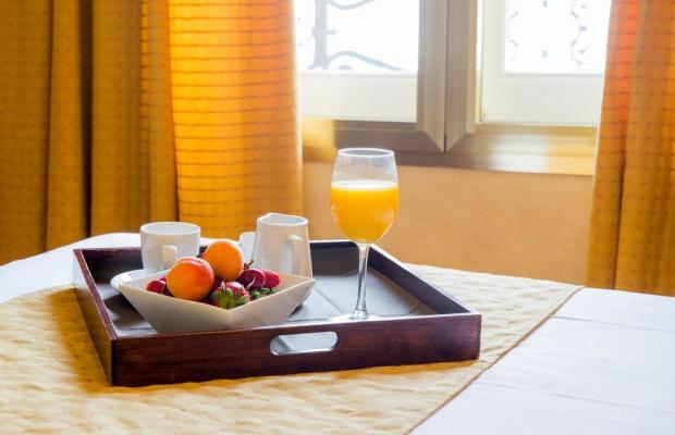 фотографии отеля Arosa изображение №55