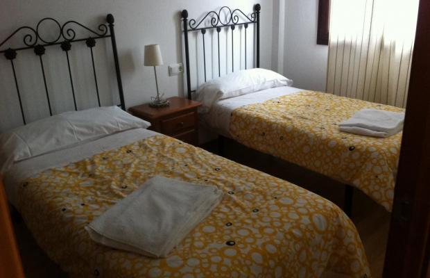 фото Habitat Zona Alta изображение №6