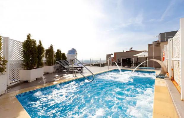 фото отеля Ganivet изображение №49