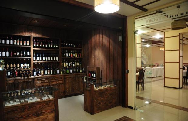 фото отеля Orbel Spa (Орбел Спа) изображение №25