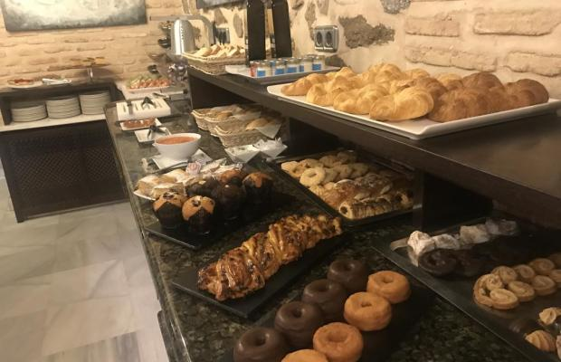 фото отеля Sercotel Pintor el Greco Hotel изображение №5