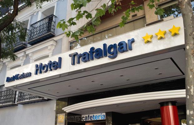 фото  Hotel Trafalgar (ex. Best Western Hotel Trafalgar)  изображение №26