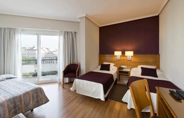 фотографии отеля  Hotel Trafalgar (ex. Best Western Hotel Trafalgar)  изображение №11