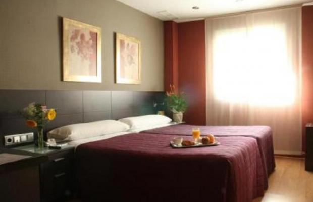 фотографии Best Western Hotel Villa De Barajas изображение №4