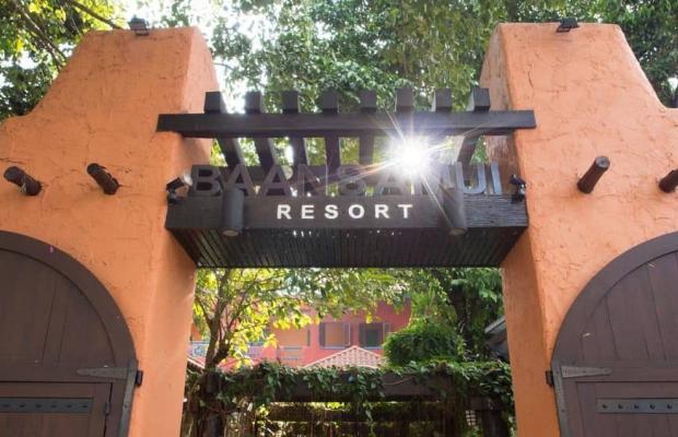 фотографии отеля Baan Samui Resort изображение №43